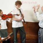 List of Music Teachers in London