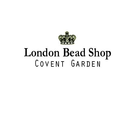 London Bead Shop logo