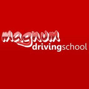 Magnum Driving School London