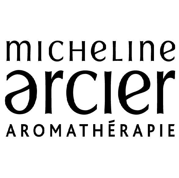 Micheline Arcier logo