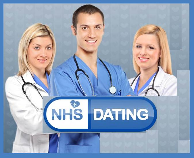 NHS Dating Site