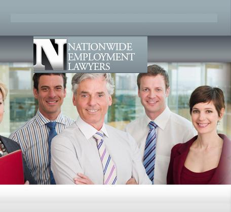 Nationwide Employment Lawyers