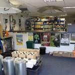 Open Hydroponic Shops in London