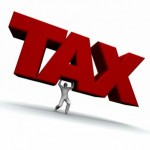 Pay Restaurant Sales Tax in London