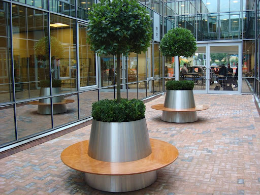 list of interior landscaping companies in london