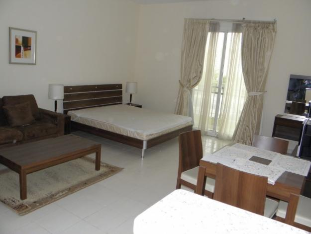 Rent Out a Flat or Studio Apartment in Dubai