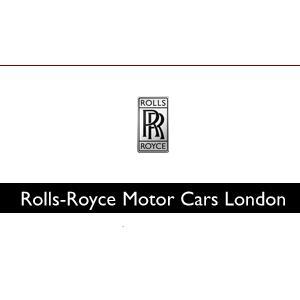 Rolls Royce motor cars of London