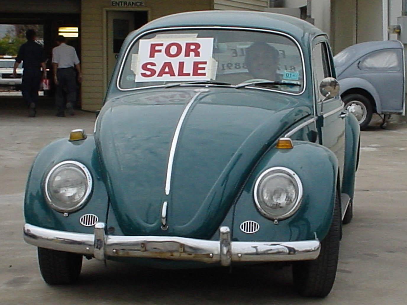 Sale Used Car London