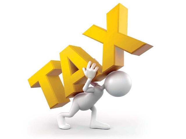 Sales Tax London