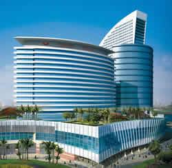 Biggest Shopping Malls in Dubai