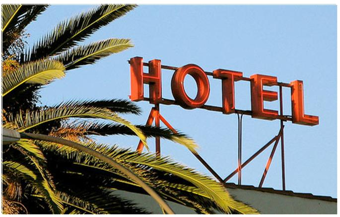 Step by Step List of Hotels near Ba