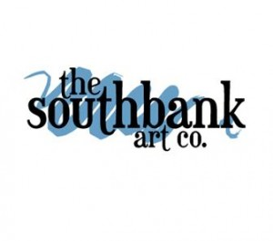 The Southbank Art Company logo