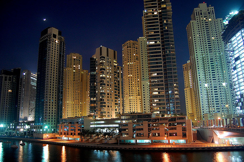 Things to do on New Year Day in Dubai