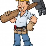 Thomas the Builder