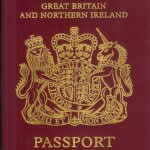 How to Report Lost Passport in London