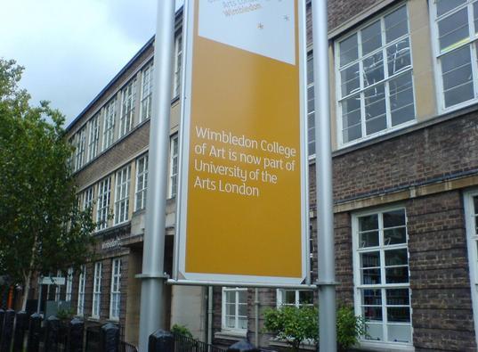 Wimbledon College of Art