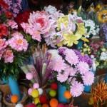 artificial flower shops in London