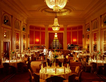 Hire Event Halls in London