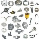 buy bike spare parts in London