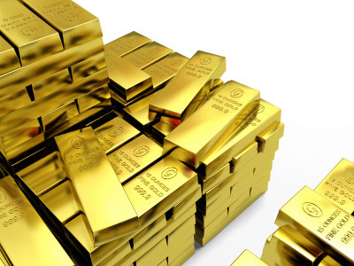 How to Buy Gold Bars in Dubai