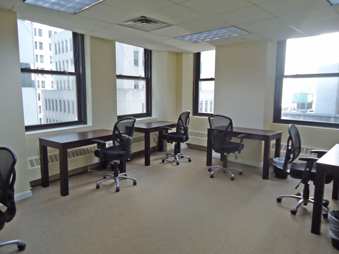 buying office space in London