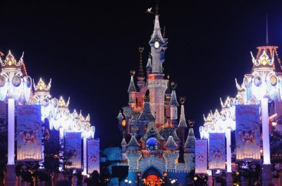 Christmas Events in Paris