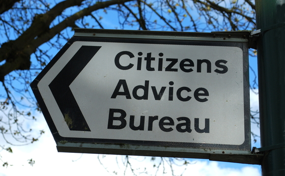 citizens advice bureau in london. Black Bedroom Furniture Sets. Home Design Ideas