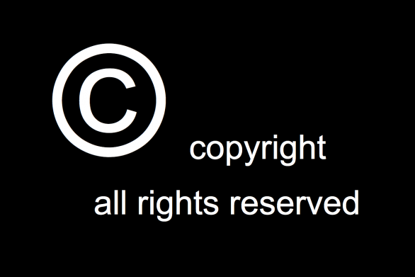 Copyright Process for a Restaurant Name in London
