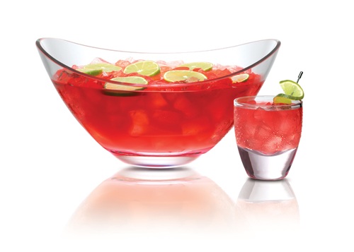Christmas Drink Recipe with Vodka