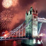 free new years eve london