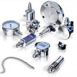 Instrumentation Services in London