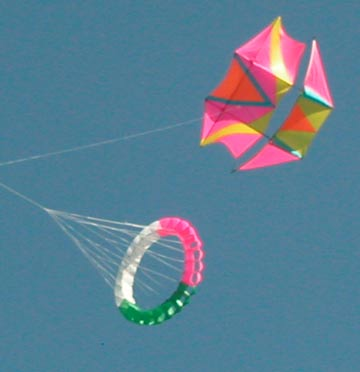 Fly Kites in London