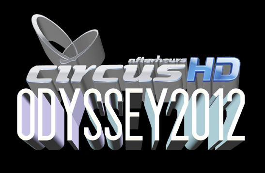 odyssey 2012 new years montreal