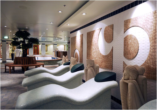 List of Spa Interior Designers in Dubai