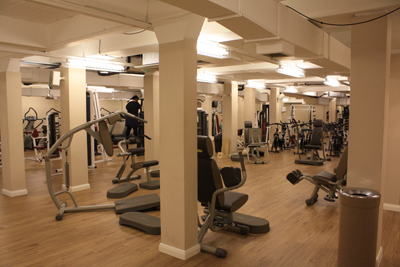 sports and fitness London