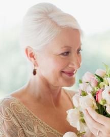 Wedding Hairstyles for Mother of the Bride