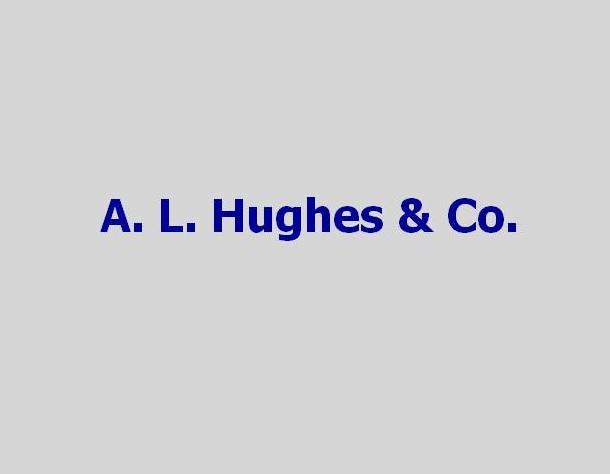 A. L. Hughes and Co London