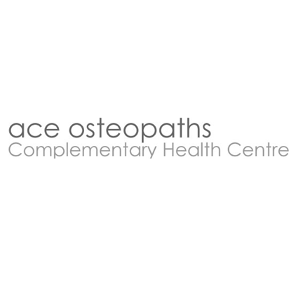 ACE osteopaths London