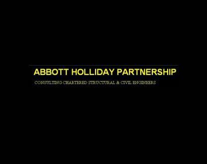 Abbott Holliday Partnership logo