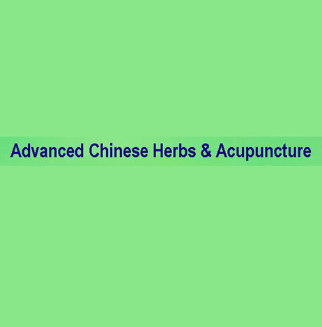 Advanced Chinese Herbs and Acupuncture