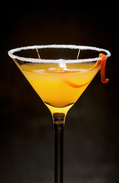 Algeria Cocktail