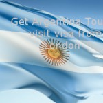 How to Get Argentina Tourist Visit Visa from London