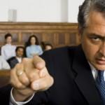 Assualt Lawyers in London