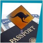 Australian Tourist Visa from London