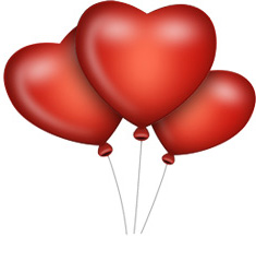 Balloons Delivery Services in Dubai
