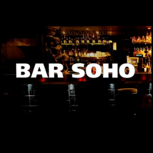 Bar Soho Logo
