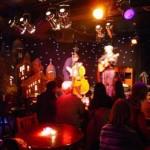 Cabaret venues in London