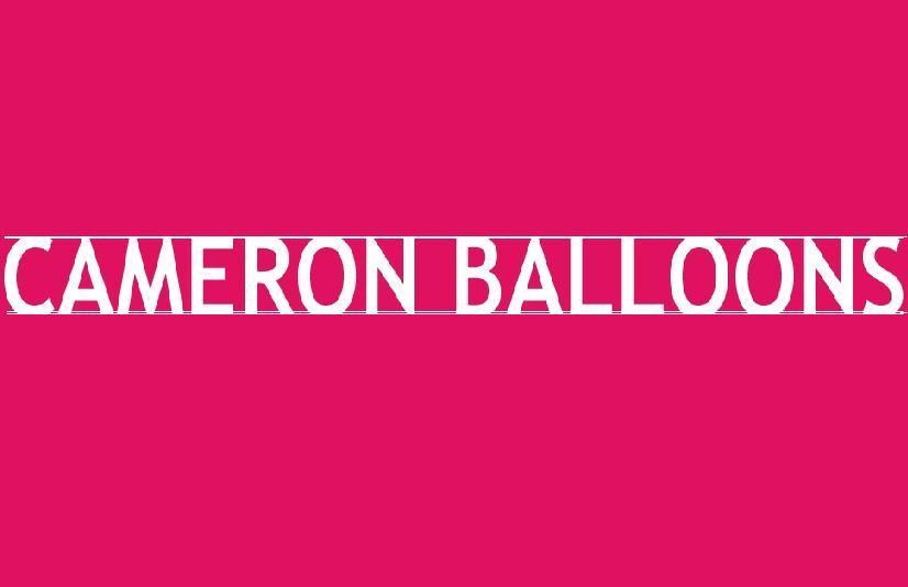 Cameron Balloons logo