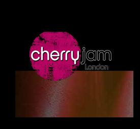 Charry Jam Logo