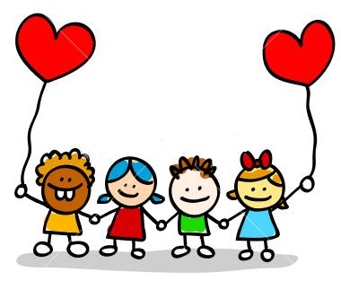 Children's Valentine's Day Party